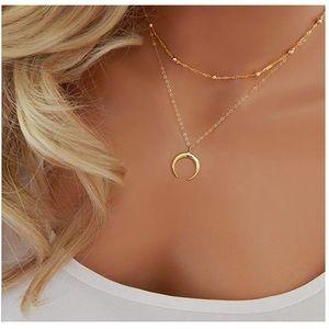 2 Pcs. Necklaces